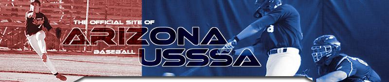 Welcome to Arizona USSSA Baseball - Arizona's Number One